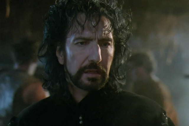alan rickman best ten roles death robin hood