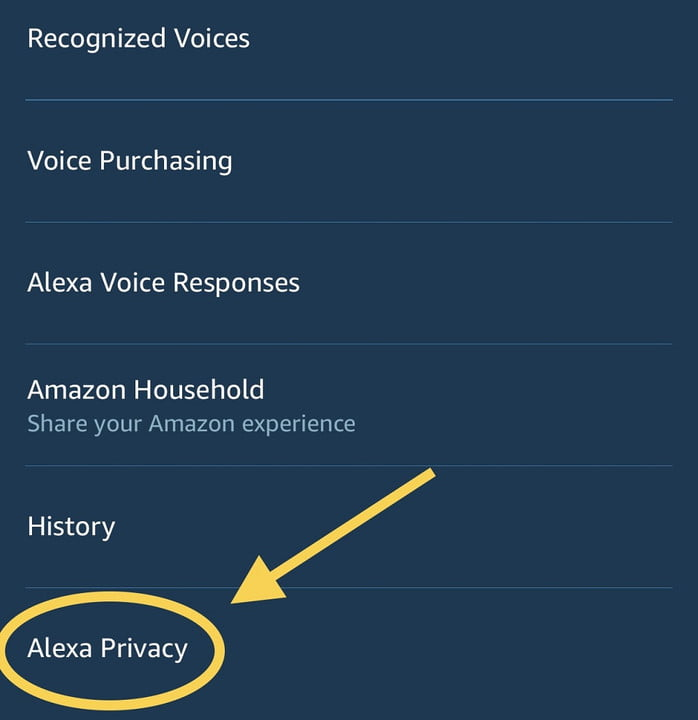 How to stop Amazon from listening to your Alexa recordings