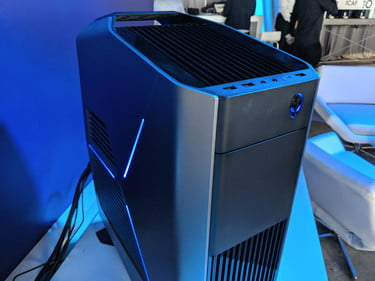 Intels Ninth Gen Dell Refreshes Xps Tower - Nnvewga