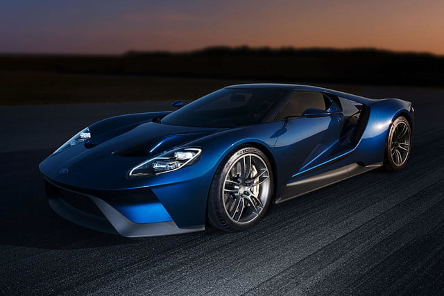 meet the man who sculpted softer side of fords hardcore 2016 gt all newfordgt 02