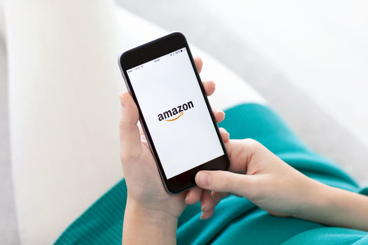 how does amazon prime now work app smartphone shopping purchase program