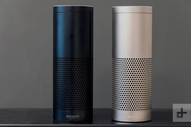 Amazon Echo Plus review aux plugged in