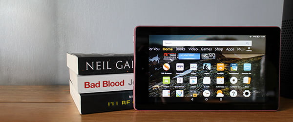 Amazon's new Fire 7 tablet will attract bargain hunters like moths to a flame