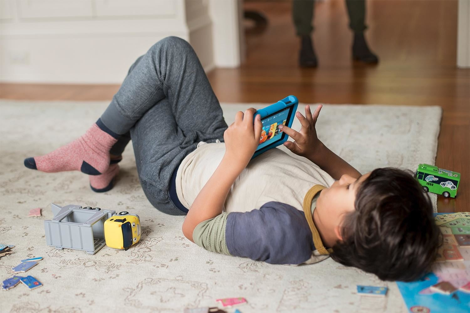 the best tablets for kids to suit any age or budget digital trends