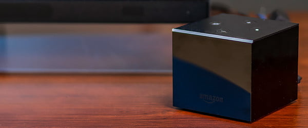 Amazon Fire TV Cube is the entertainment control center we've waited decades for