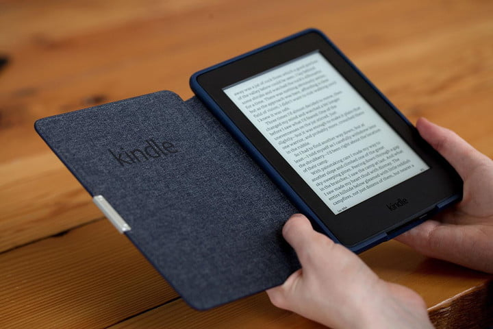 The Kindle Paperwhite gets an awesome 35% price cut for Prime Day 2019