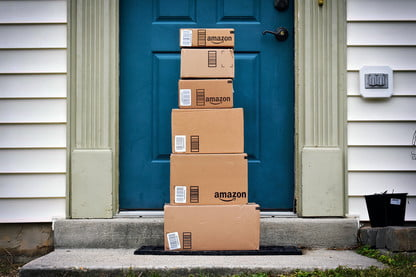 Amazon Lets Prime Users Schedule When Packages Will Be