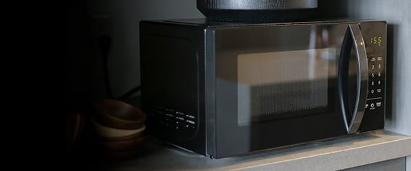 You don't need Alexa in your microwave, but you'd be surprised what she can do