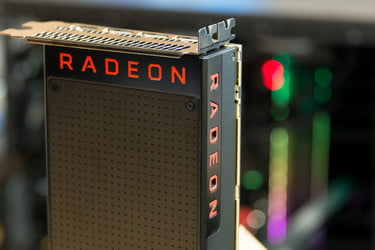 AMD's Adrenalin Edition Driver Sports Shorter Name, Longer Feature