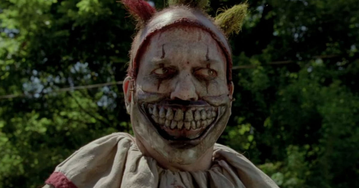 Let's do the time warp: 'American Horror Story' heads to ...