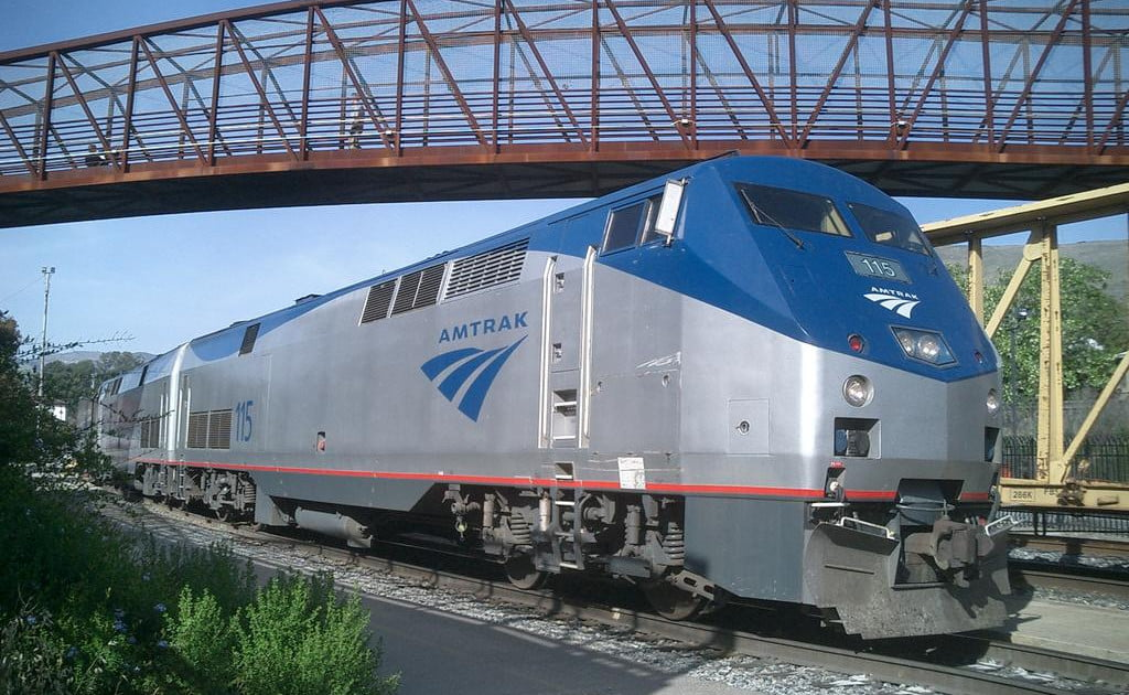 Amtrak rolls out free Wi-Fi for Northeast United States ...
