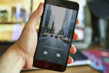 Anamorphic App Review | Unveils The Magic Behind iPhone Portrait