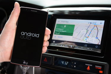 The Best Android Auto Apps For 2019 Digital Trends