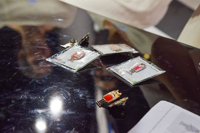 mwc 2015 android pin collecting pins 32