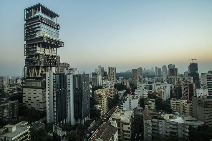 most expensive houses in the world antilia