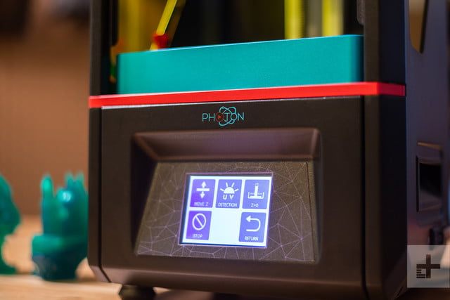 anycubic photon 3d printer review 5