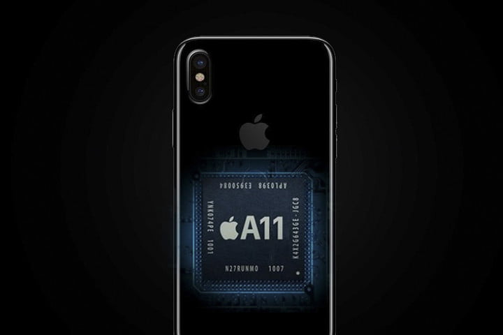 Apple A11 Chip