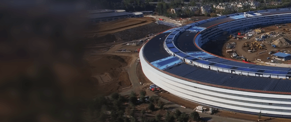 There will be no tours of Apple Park, CEO Tim Cook says