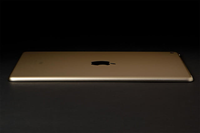 Apple iPad Air 2 right side