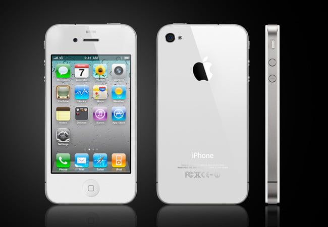 IPhone 4 Everything You Need To Know