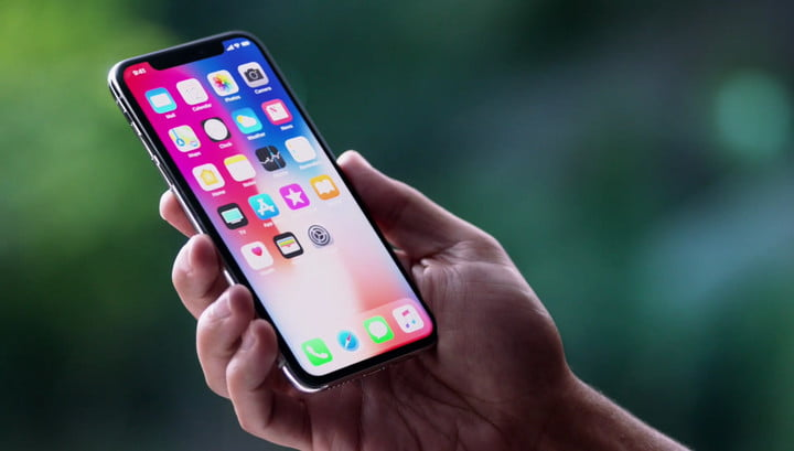 apple iphone x review hands on