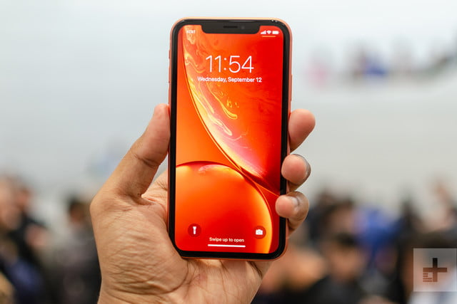 Iphone Xr Red Light Water Indicator: IPhone XR Hands-On Review