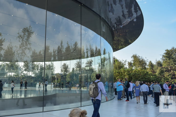 Apple Park Tour