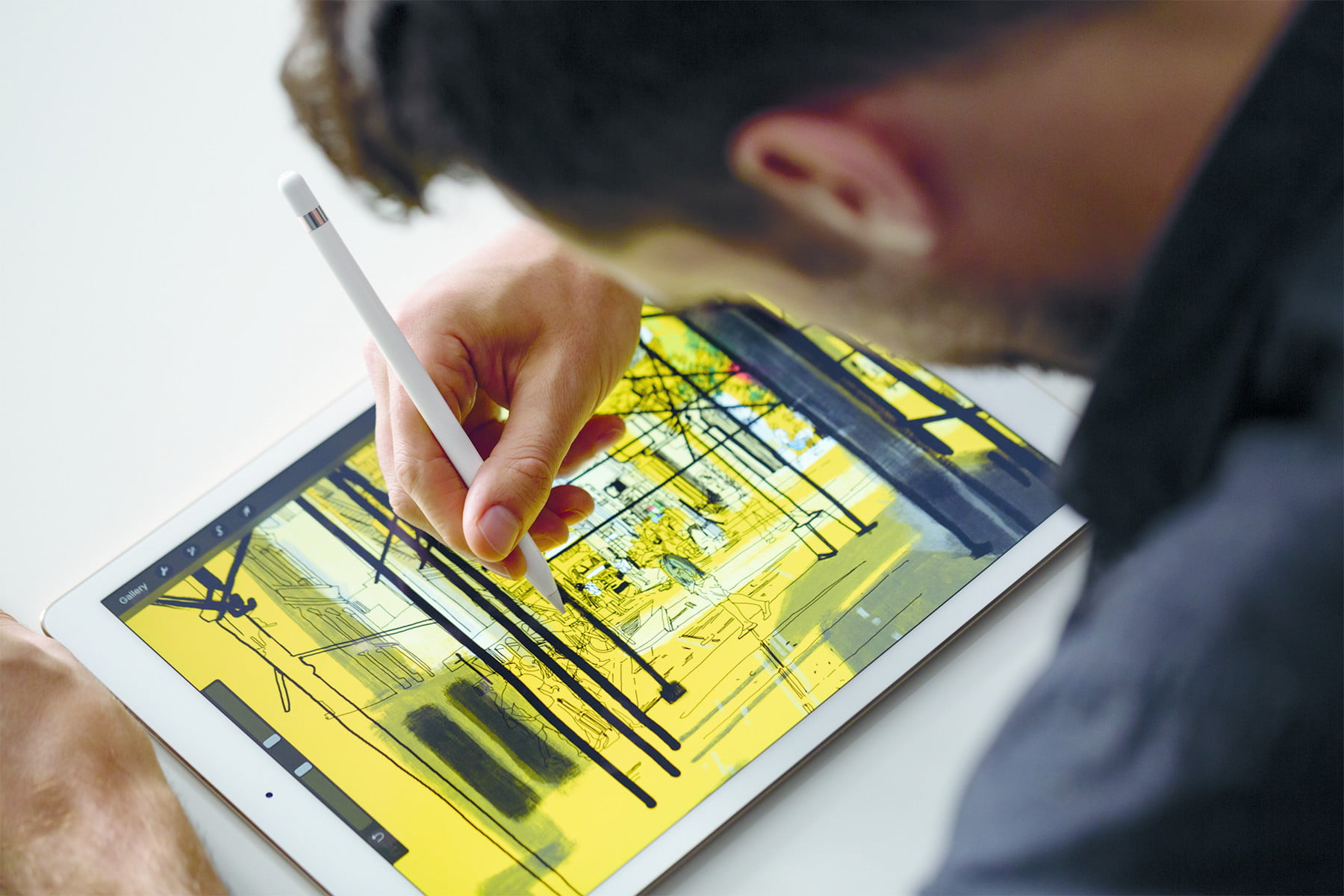 Take Note: Apple May Add Pencil Stylus Support to 2019 iPhone