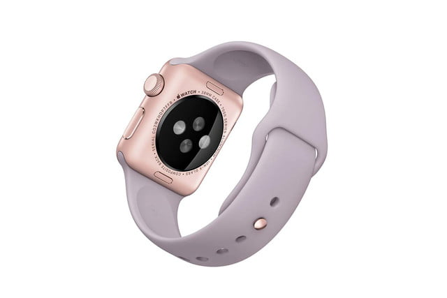apple watch bands hermes product red news 38mm rose gold aluminum case with lavender sport band 3