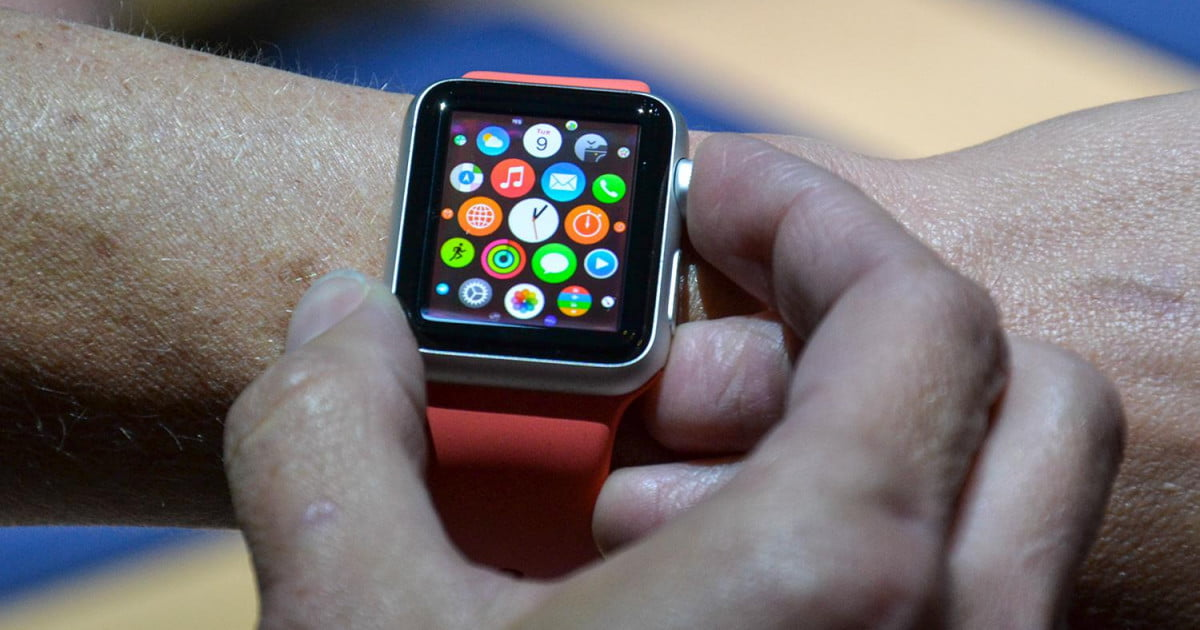 Apple Watch Launch Set For March 9