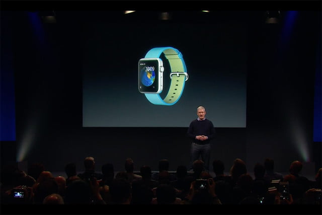 apple watch 299 price cut march 21 event 2