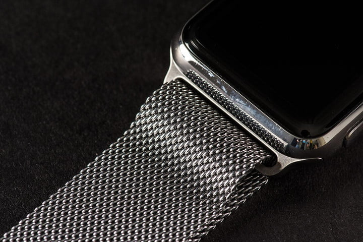 best Apple Watch bands Apple Stainless Steel