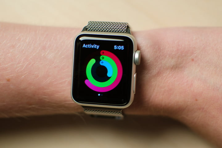 Apple is issuing its Watch owners an Earth Day fitness challenge