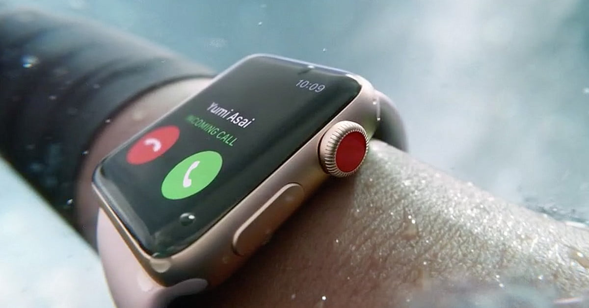 Apple Watch 3 Specs News Release Date And More