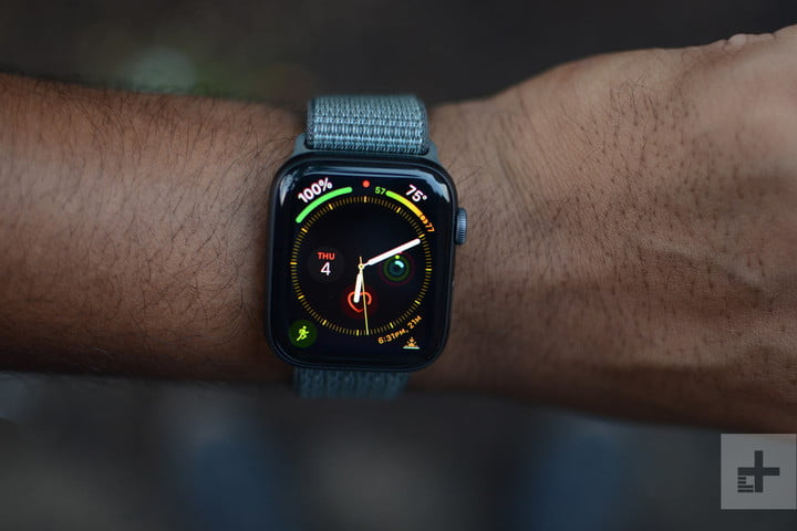 Walmart gives refurbished Apple Watch Series 3 and 4 models deep discounts