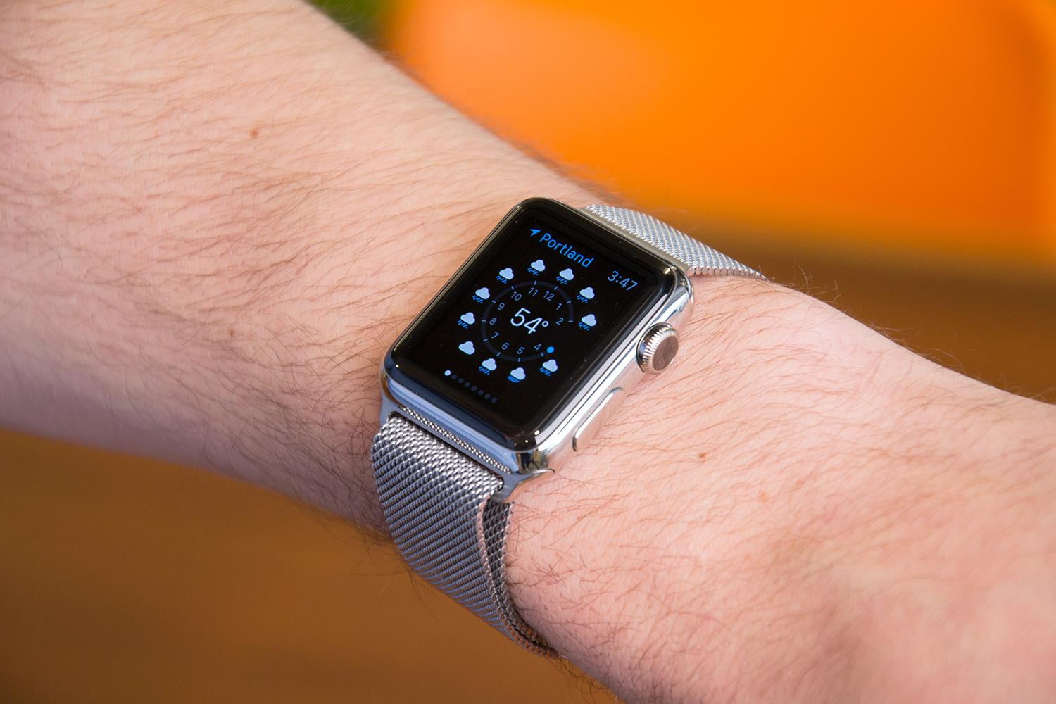 Apple Watch Review Updated For Watch Os 2 0 Digital Trends