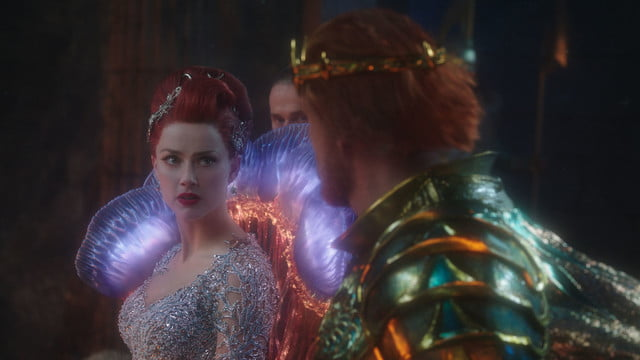 Aquaman Review A Film Fit For The King Of The Seven Seas Digital