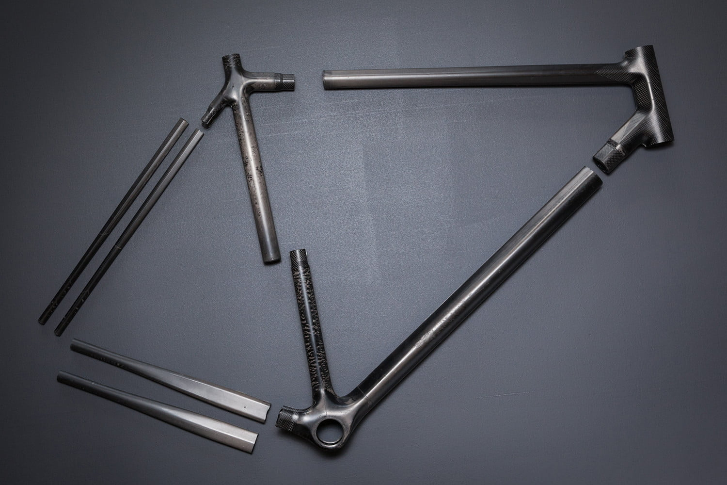 What Can A Custom Carbon Fiber Bicycle Do For You