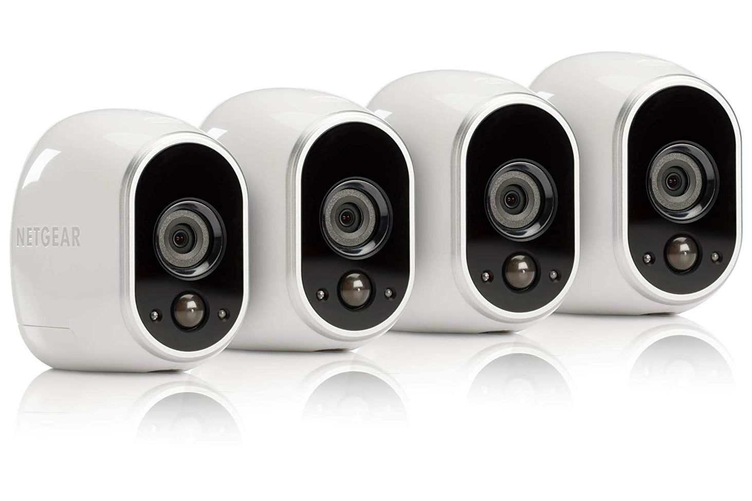 Arlo 4-Camera Wireless Home Security System gets a hefty price cut on Amazon