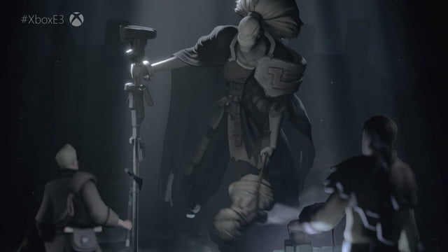 most anticipated 2018 games ashen