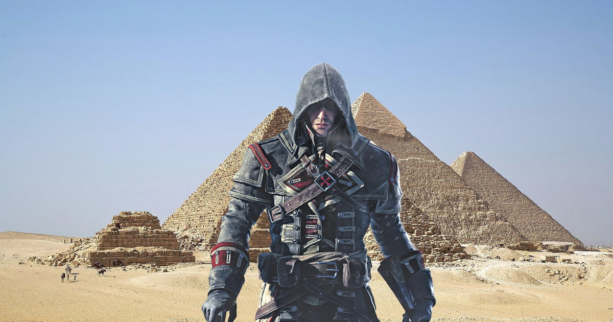 Next Assassin's Creed Game Could Offer Open-World ...