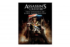 Assassin's Creed 3: The Tyranny of King Washington DLC Part 1 – The Infamy review