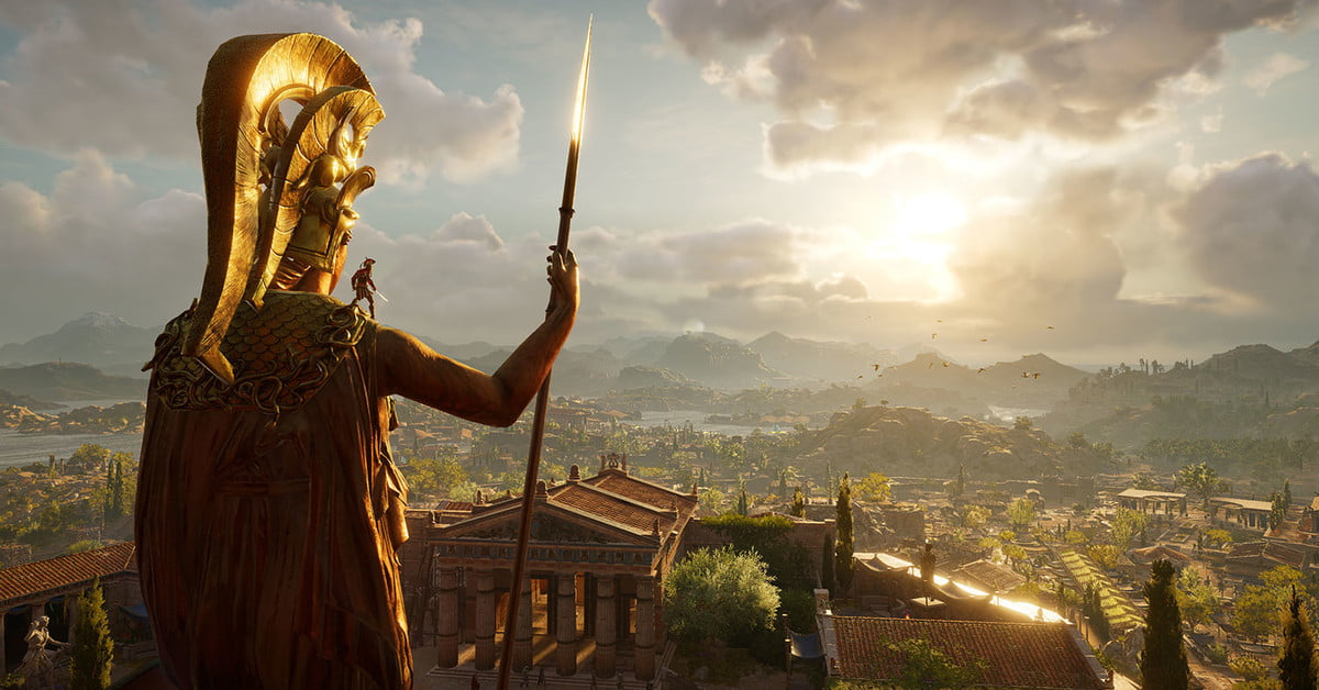 assassin's creed odyssey - photo #14