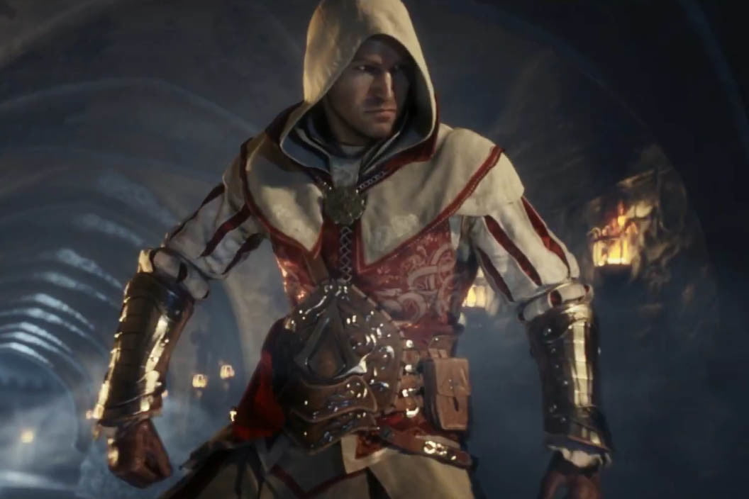 Image result for assassin's creed identity images