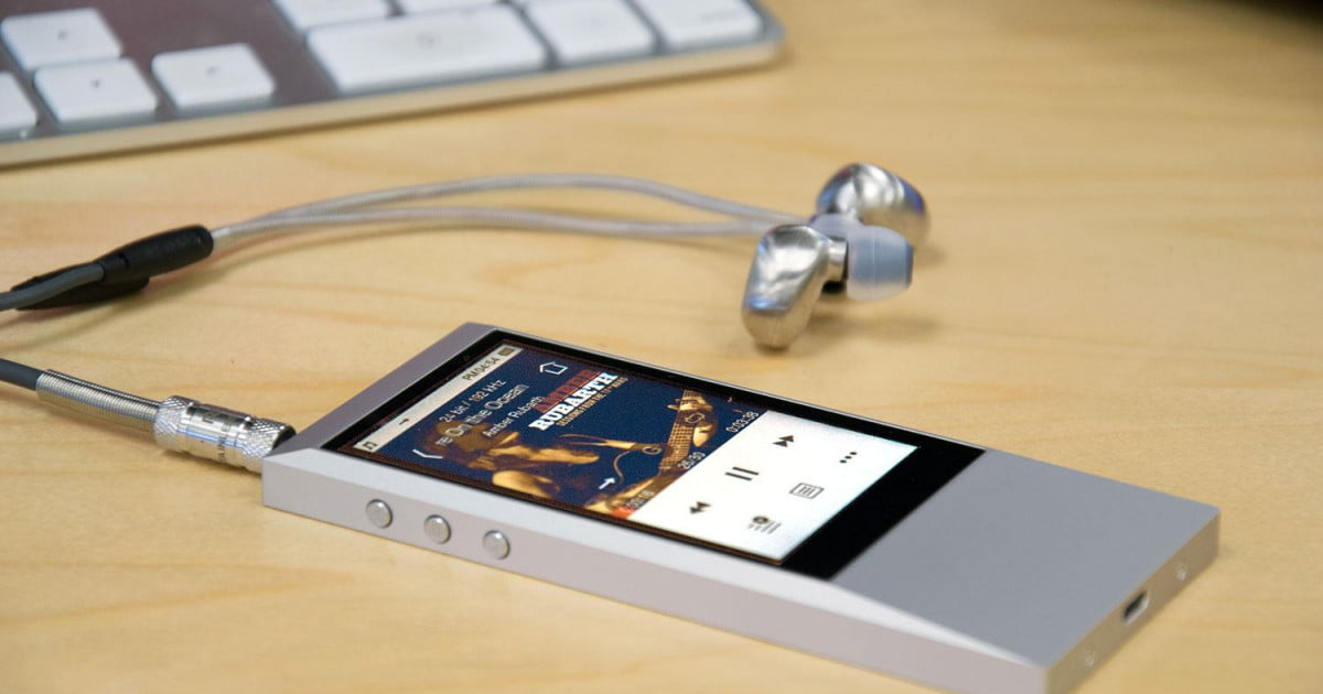 The best MP3 player you can buy (and 3 alternatives)