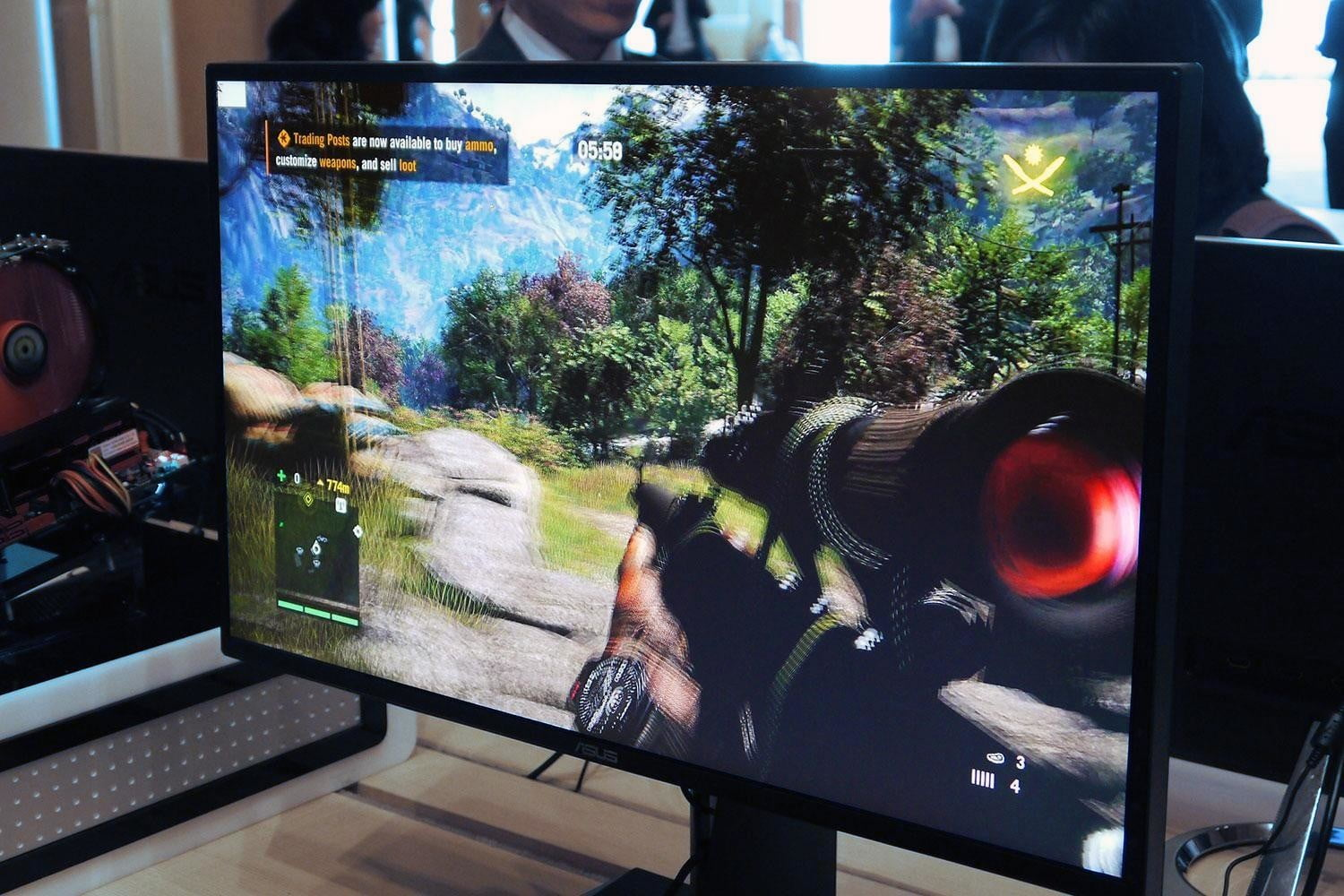 Do You Need a 120Hz or 240Hz Monitor? | Digital Trends