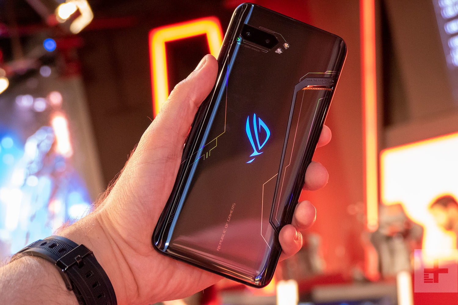 Asus ROG Phone 2: News and Features | Digital Trends