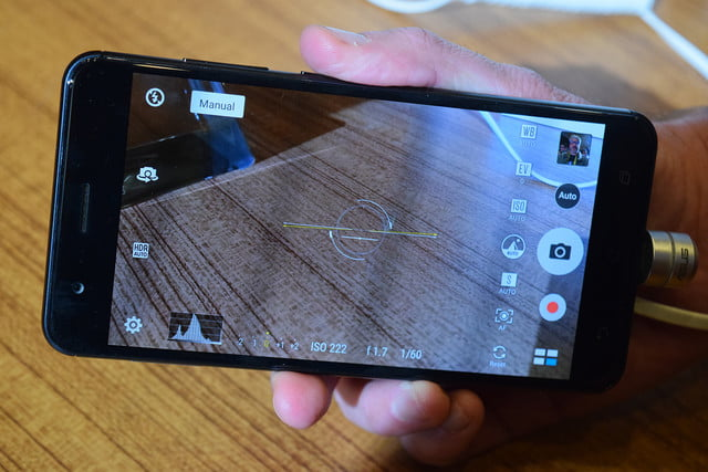 asus zenfone 3 zoom first impressions ces 2017 2