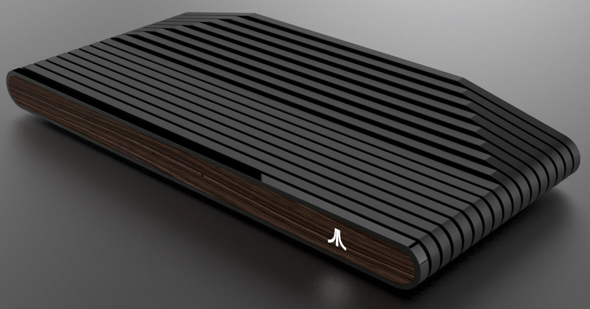Here's what we know about the Atari VCS retro hybrid console