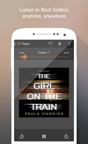 Best Audiobook Apps for iOS, Android To Play Your Favorite